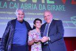 """Oliverio: """"Il cinema può restituire alla Calabria l'immagine che merita"""""""