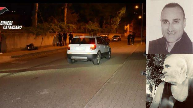 omicidio, Catanzaro, Calabria, Cronaca