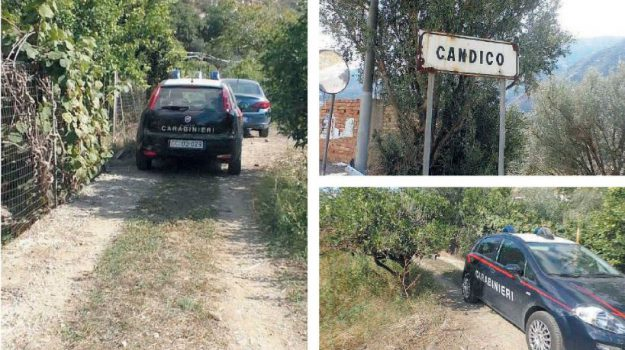 Candico, omicidio, Francesco Cuzzocrea, Reggio, Calabria, Cronaca