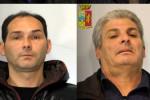"""Droga nella Locride, pioggia di condanne per otto imputati: pena ridotta a Commisso """"il mastro"""" - Nomi e foto"""