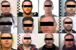 Processo Hermes al clan Barilari-Foschini di Crotone, nomi e foto dei 12 condannati e dei 5 assolti