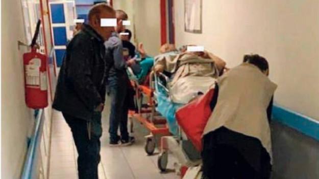 annunziata cosenza, ospedale di cosenza, pronto soccorso, Cosenza, Calabria, Cronaca