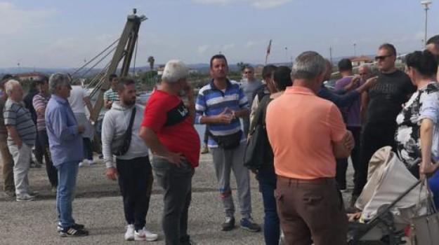 pesca, Cosenza, Calabria, Economia