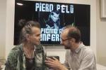 Piero Pelù e il duetto con Greta Thunberg: «Così è nato il brano 'Picnic all'inferno'»