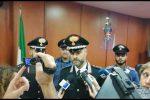 """Blitz con 19 arresti a Cosenza, i carabinieri: """"Gruppi ben organizzati, 40 colpi fra furti e rapine"""" - Video"""