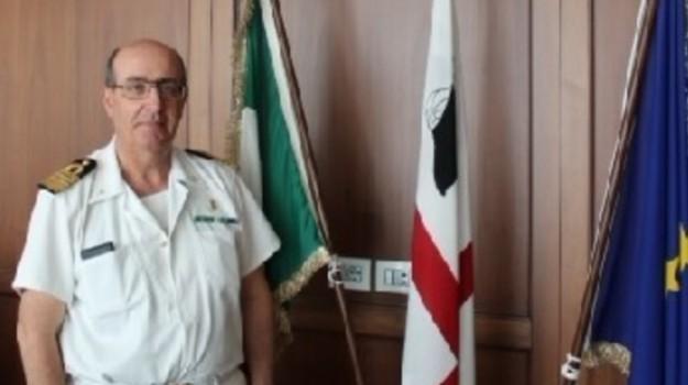 autorità portuale reggio, Pietro Preziosi, Reggio, Calabria, Economia