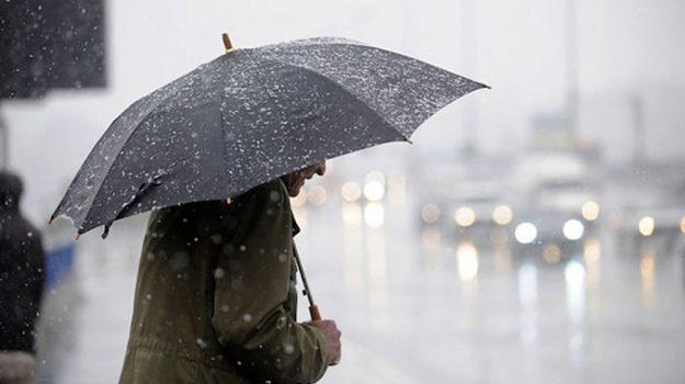 maltempo, meteo calabria, meteo sicilia, previsioni meteo, Sicilia, Meteo