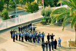 Sparatoria alla Questura di Trieste, in Calabria fiori e omaggi ai poliziotti morti - Video
