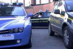 Aggredita per droga e denaro a Messina, due arresti: c'è un ex finanziere