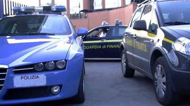 arresti, messina, rapina, Giuseppe Aiello, Rosario Di Nardo, Messina, Sicilia, Cronaca