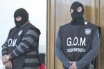 'Ndrangheta, aumentano i pentiti in Calabria: sono 176, dieci le donne