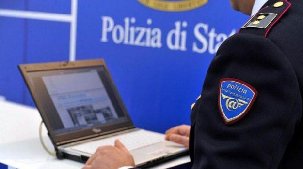 instagram, mendicino, pedofilia, stalking, Cosenza, Calabria, Cronaca