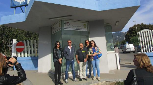 disabili, ospedale lamezia, Catanzaro, Calabria, Cronaca