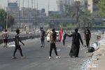 Proteste contro il carovita in Iraq, 40 morti negli scontri con la polizia
