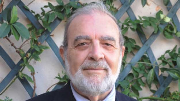 lutto, Renato Migliorato, Messina, Sicilia, Cronaca