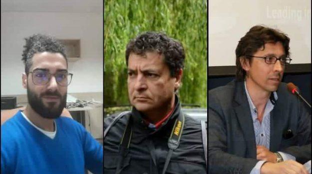 elettrocongelamento, ricercatori Messina, Franz Saija, Giuseppe Cassone, Nello Trusso, Messina, Sicilia, Società