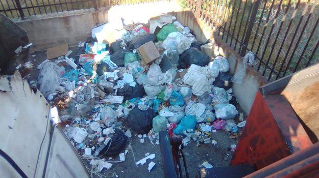 emergenza rifiuti, Reggio, Calabria, Cronaca