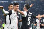 La Juventus consolida il primato, anche il Bologna cade all'Allianz