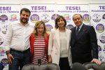 Regionali in Umbria, trionfo per Salvini e centrodestra: bocciata l'alleanza M5S-Pd