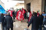 Collegamenti sullo Stretto, nuova protesta dei lavoratori Blu Jet a Messina