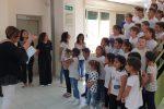 """Anniversario dell'alluvione di Giampilieri a Messina, l'esibizione degli alunni del """"Neri"""""""