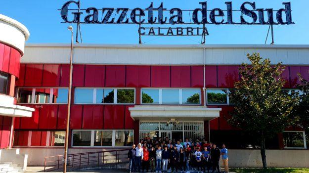 scuola, Cosenza, Calabria, Società