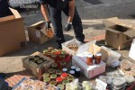 Alimenti non tracciabili e smaltimento illecito di rifiuti, sequestri e sanzioni a Montalto