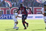 """Crotone, Simy prepara la sfida alla Salernitana: """"Sarà una grande gara"""""""