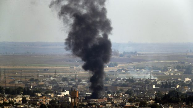 guerra siria, Donald Trump, Recep Tayyip Erdogan, Sicilia, Mondo