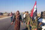 Siria, le truppe di Assad con i Curdi: l'esercito turco pronto ad attaccare Kobane
