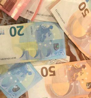 Banca d'Italia: banconote logore per produrre energia nei termovalorizzatori