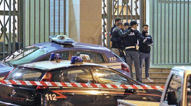 polizia, poliziotti, sparatoria trieste, Alejandro Augusto Meran, Carlysle Stephan Meran, Matteo Demenego, Pierluigi Rotta, Sicilia, Cronaca