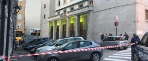 """Poliziotti uccisi a Trieste, il gip: """"Nessun riscontro sulla malattia mentale del killer"""""""