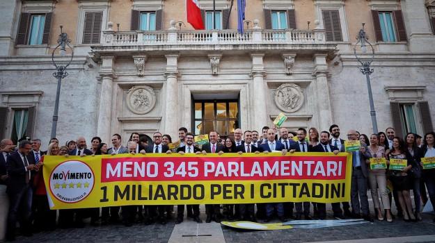 governo, taglio parlamentari, Sicilia, Politica