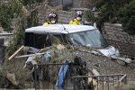 Tifone Hagibis, sale a 42 il bilancio dei morti in Giappone