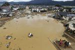 Giappone, il tifone Hagibis miete altre vittime: uccise 70 persone