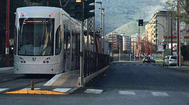 palermo, tram, Sicilia, Economia