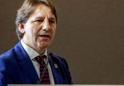 Tridico: «Con 'Inps per tutti' uno strumento di contrasto alla povertà» Le dichiarazioni del presidente dell'Istituto nazionale della previdenza sociale - Ansa