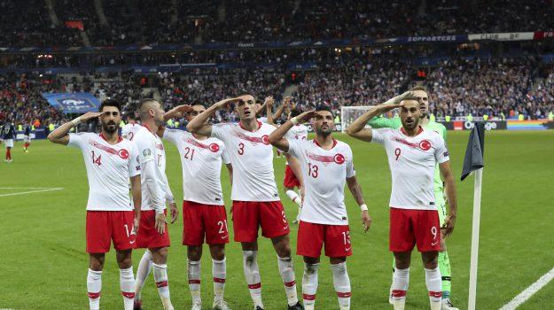 euro 2020, turchia, Sicilia, Sport