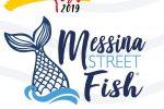 Street Food Fest, pesce locale protagonista a Messina: 9 cuochi in gara