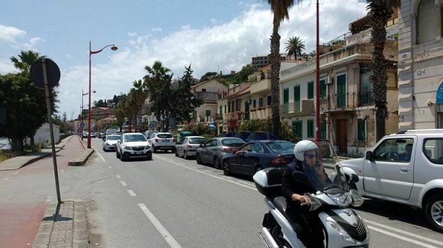 Milena Visalli, Messina, Sicilia, Cronaca
