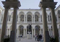 Viaggio alla scoperta dei musei in Italia Otto episodi dedicati alle più grandi istituzioni museali italiane in onda dal 10 ottobre tutti i giovedì alle 21.15 su Sky Arte - Corriere Tv