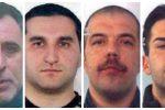 'Ndrangheta e narcotraffico, confermate le 22 condanne dell'inchiesta Vulcano a Gioia Tauro - Nomi e foto