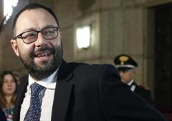Whirlpool, Patuanelli: «L'azienda revoca procedura di cessione» Il ministro dello Sviluppo economico a margine dell'assemblea Ance - Ansa