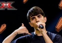 X Factor 2019, Nuela canta l'inedito «Ti voglio al mio funerale» e conquista giudici e pubblico Conclusi i «Bootcamp» sono stati scelti i concorrenti che parteciperanno agli «Home Visit» di Berlino - Corriere Tv