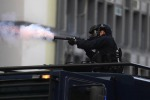 Hong Kong: Ue,violenza inaccettabile, rinunciare a forza