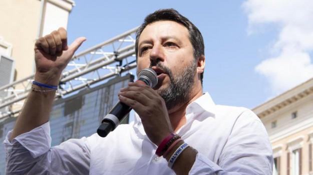 lega, regionali calabria, Filippo Mancuso, Jole Santelli, Matteo Salvini, Pietro Molinari, Salvatore Gaetano, Calabria, Politica