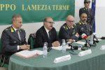 Droga a Lamezia, retata con 19 arresti a Ciampa di Cavallo: 8 percepivano il reddito di cittadinanza