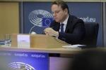 Commissario Ungheria Varhelyi passa test a Eurocamera