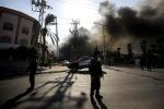 Medio Oriente: Ue, serve rapida de-escalation fra Israele e Gaza
